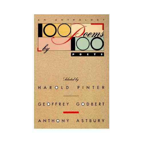 100 Poems by 100 Poets
