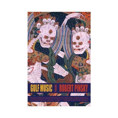 Gulf Music: Poems
