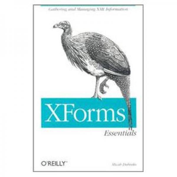 XForms Essentials