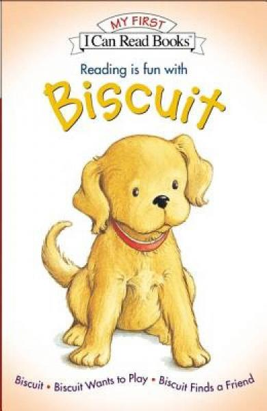 Biscuits My First I Can Read Book Collection