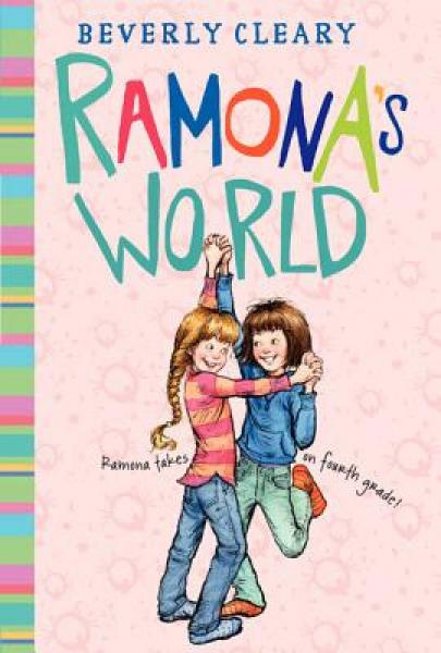 Ramonas World