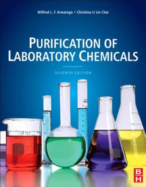 PurificationofLaboratoryChemicals