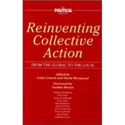 ReinventingCollectiveAction:FromtheGlobaltotheLocal