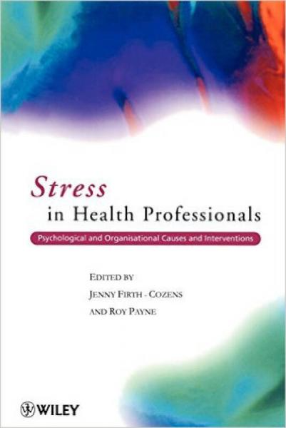 Stress in Health Professionals