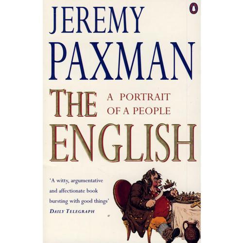 The English  英语