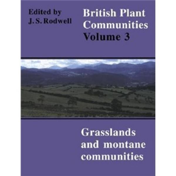 BritishPlantCommunities