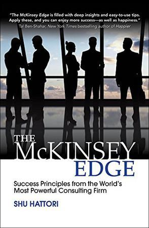 The McKinsey Edge