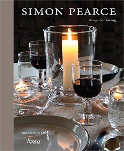 Simon Pearce  Design for Living