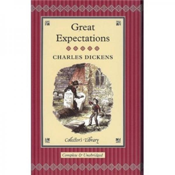 Great Expectations 远大前程