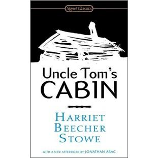 UncleTomsCabin(200thAnniversaryEdition)(SignetClassics)