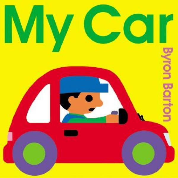 My Car我的小汽车