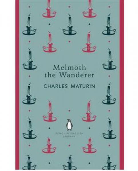 Melmoth the Wanderer (Penguin English Library)