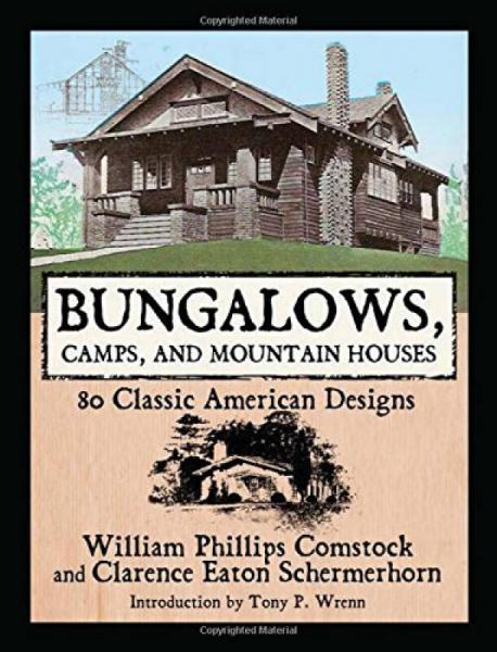 Bungalows, Camps, and Mountain Houses  80 Classi