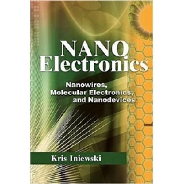 Nanoelectronics:Nanowires,MolecularElectronics,andNanodevices