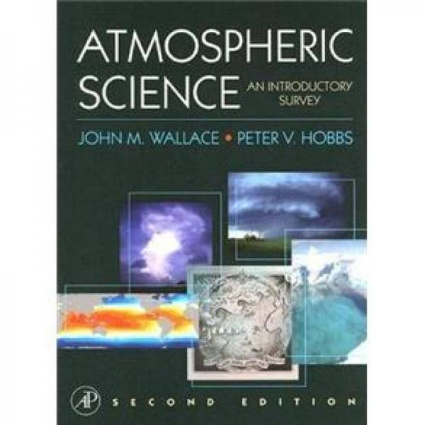 Atmospheric Science, Second Edition