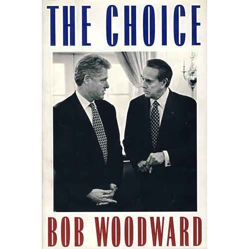 (选择克林顿:1996.11.5)The Choice: November 5, 1996