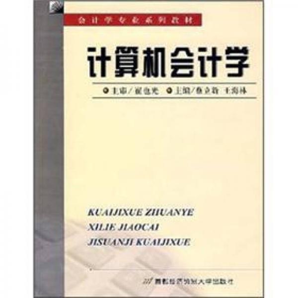 会计学专业系列教材:计算机会计学
