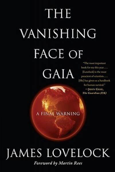 TheVanishingFaceofGaia:AFinalWarning