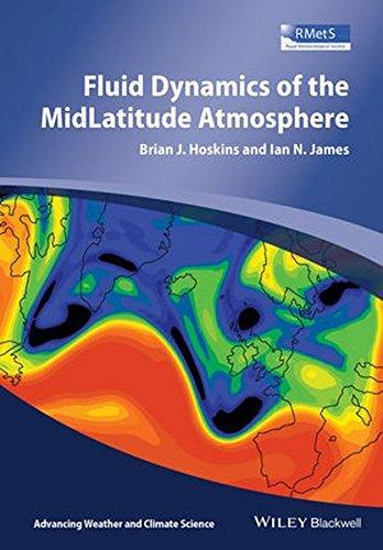 Fluid Dynamics of the Mid-Latitude Atmosphere