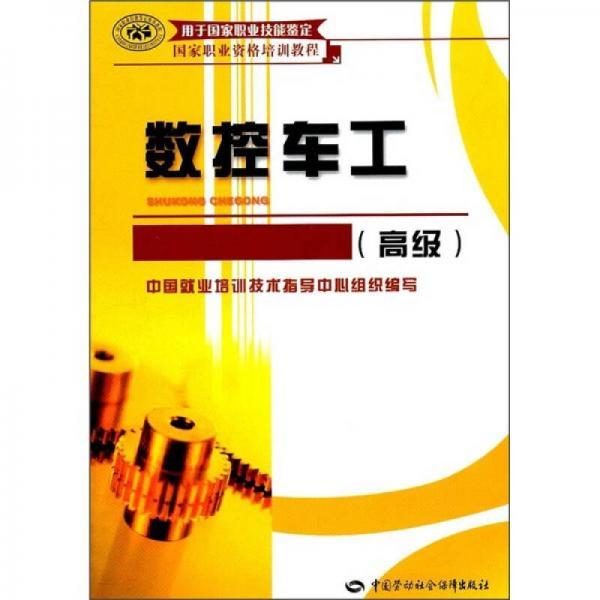 用于国家职业技能鉴定国家职业资格培训教程:数控车工(高级)