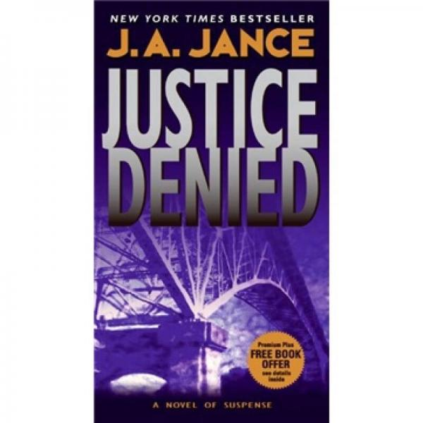 Justice Denied[拒绝正义]