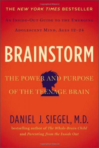 Brainstorm  The Power and Purpose of the Teenage