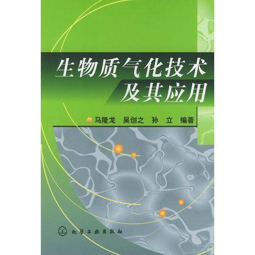 生物质气化技术及其应用