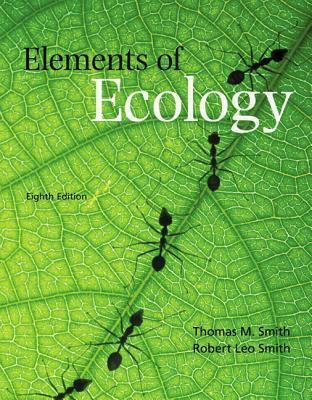 ElementsofEcology[WithAccessCode]