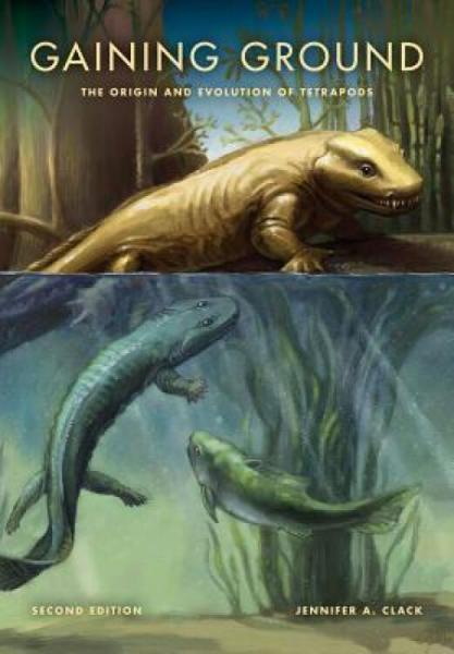 GainingGround:TheOriginandEvolutionofTetrapods