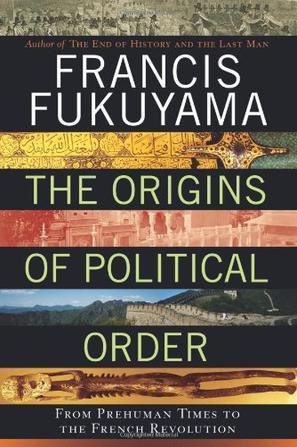 The Origins of Political Order