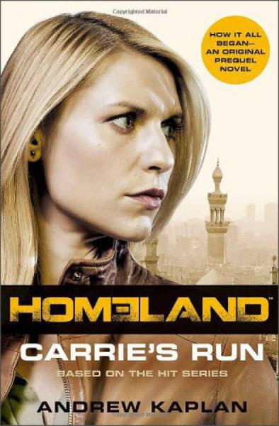 Homeland: Carries Run