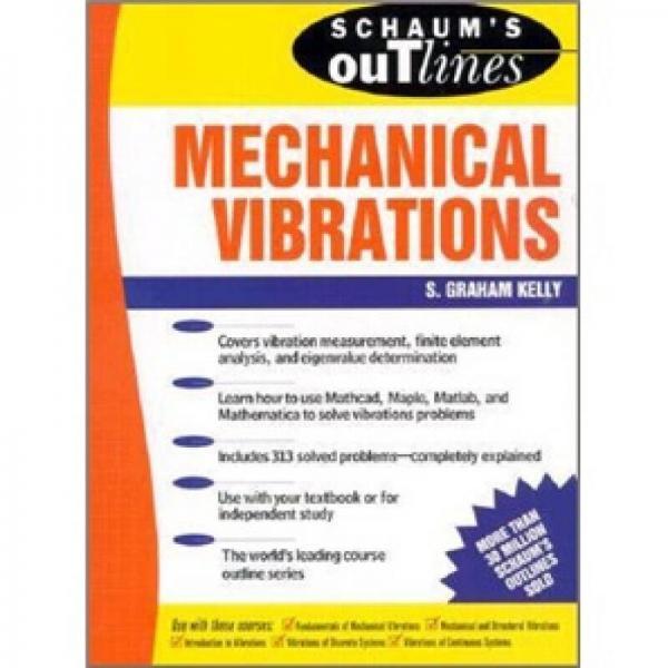 Schaums Outline of Mechanical Vibrations