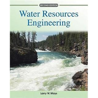 WaterResourcesEngineering