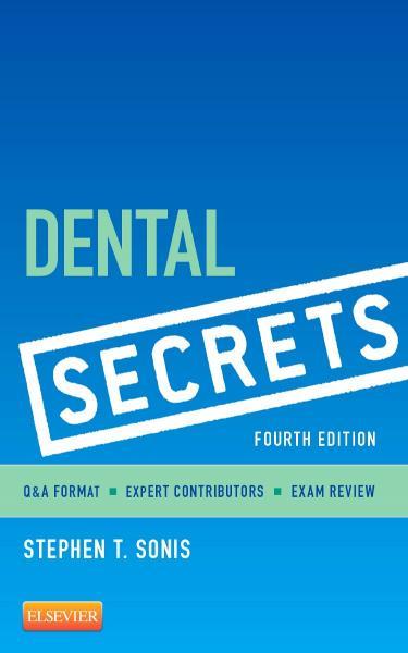 DentalSecrets,4e