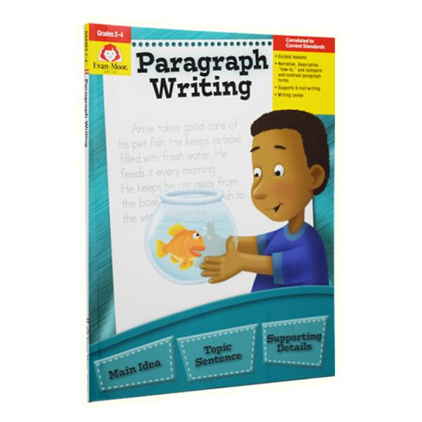ParagraphWriting