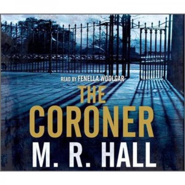 The Coroner [Audio CD]