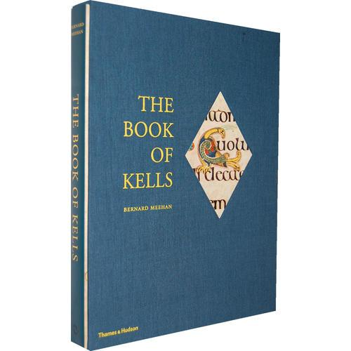 BOOK OF KELLS(9780500238943)
