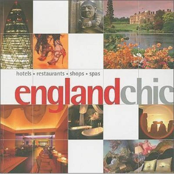 England Chic