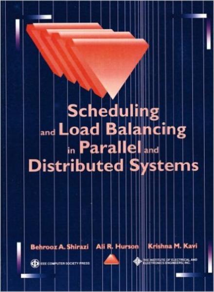 SchedulingandLoadBalancinginParallelandDistributedSystems