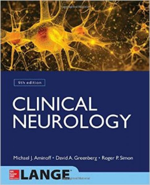 Clinical Neurology 9/E