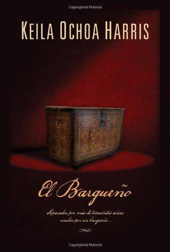 El Bargueno: Separados Por Mas de Trescientos Anos; Unidos Por Un Bargueno...