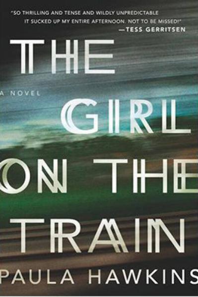 EXP - The Girl on the Train  A Novel