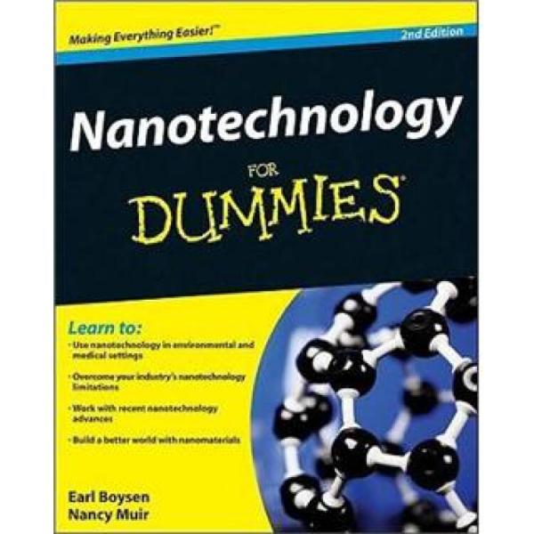 NanotechnologyForDummies