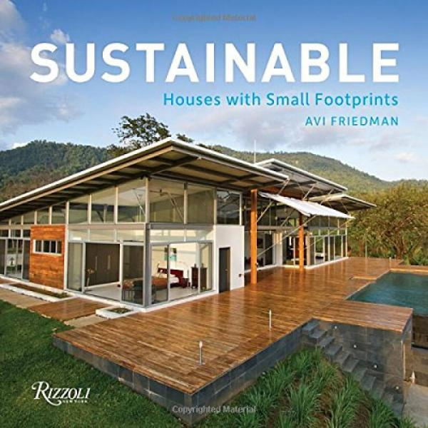Sustainable  Houses with Small Footprints