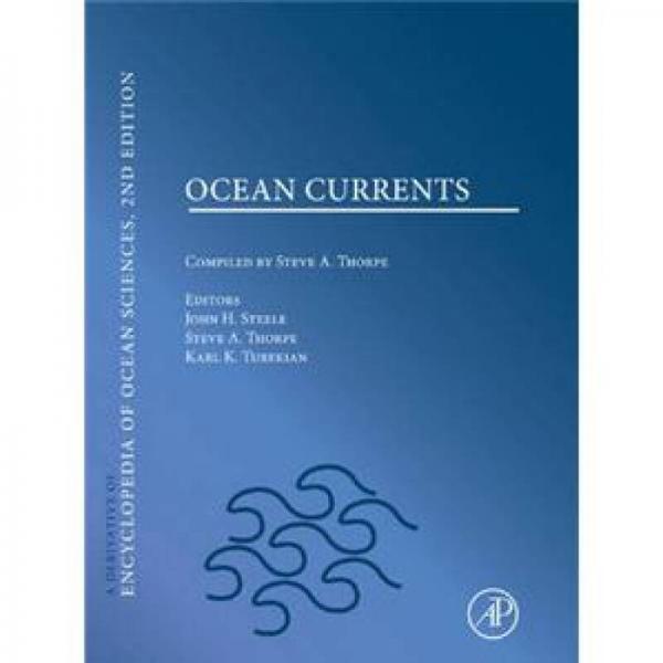 Ocean Currents 洋流