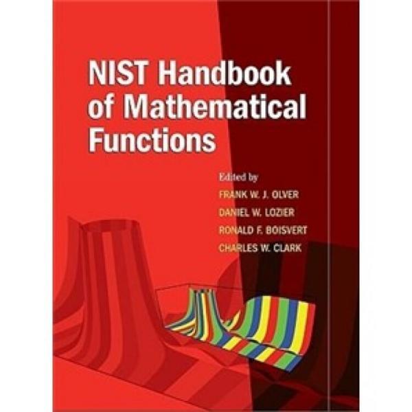 NISTHandbookofMathematicalFunctions