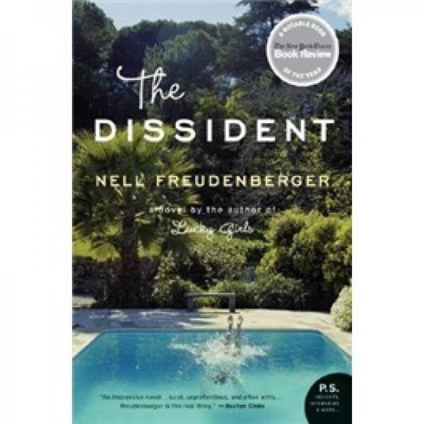 The Dissident: A Novel (P.S.)