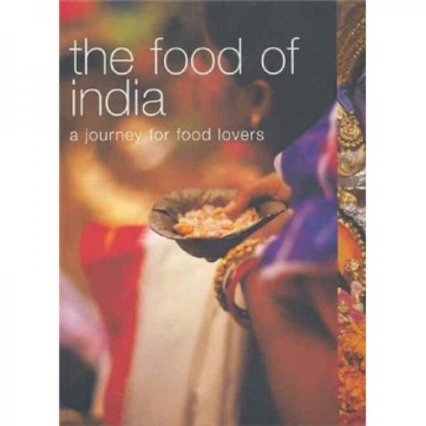 The Food of India  印度美食