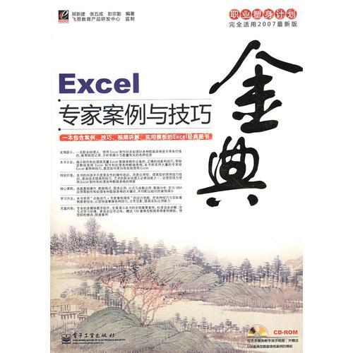 Excel专家案例与技巧金典