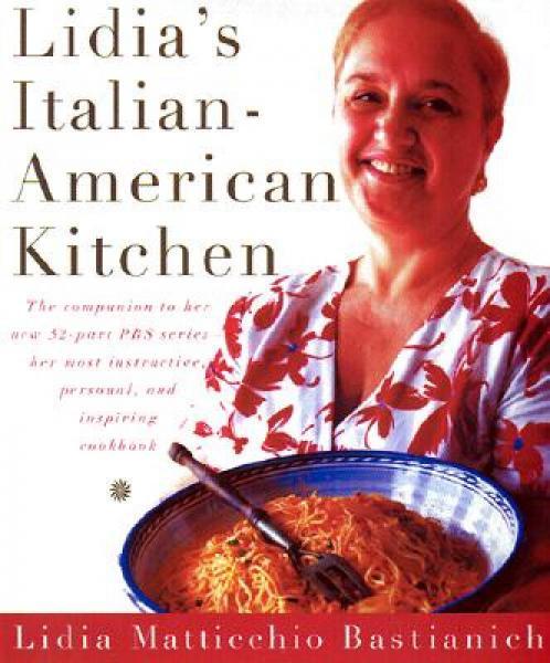 Lidias Italian-American Kitchen